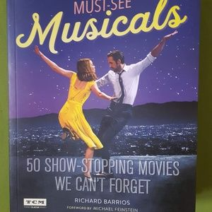 Other - Must-See Musicals